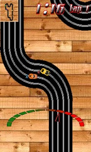 Car Tracks - screenshot thumbnail