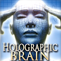 Holographic Brain