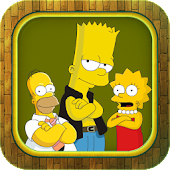 Fast?! Bart or Homer or Lisa