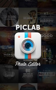 PicLab - Photo Editor - screenshot thumbnail