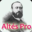 Flute Altés Pro logo