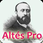 Flauto Altés Pro icon