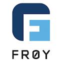 Frøy HSEQ icon