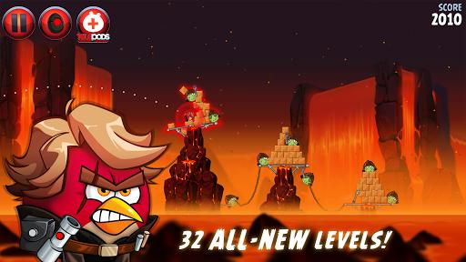 Angry Birds Star Wars II Free 1.9.25 screenshots 11