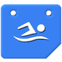 SwimWiz Fitness Log icon