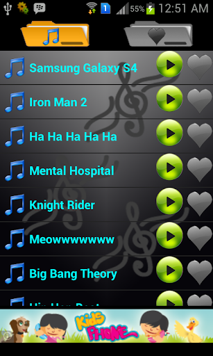 Best Ringtones for Android