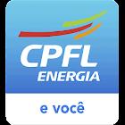 CPFL e você icon