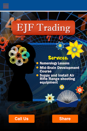 EJF Trading