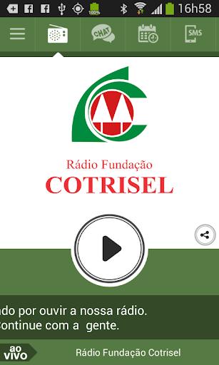 Rádio Fundação Cotrisel