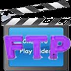 FLV AVI MP4 FTP Video Player