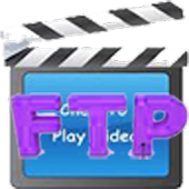 FLV AVI MP4 FTP Video Player