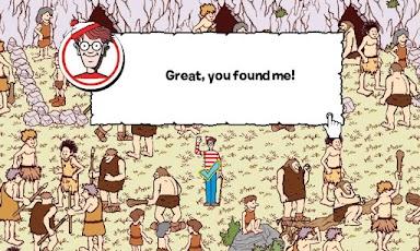 Где Волли сейчас?™