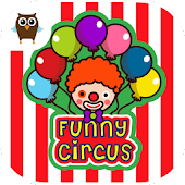 Funny Circus - Educational App