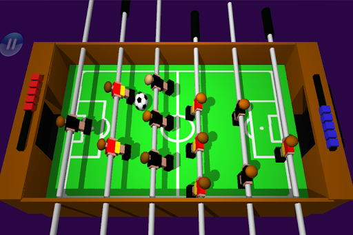 Table Football, Soccer 3D  screenshots EasyGameCheats.pro 2