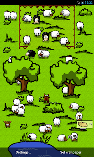 LiveSheep- screenshot thumbnail