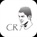 3D Cristiano Ronaldo Live WP icon