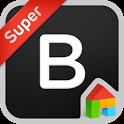BlackLabel LINE Launcher theme icon