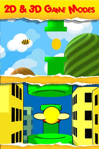 Flappy Dappy 3D