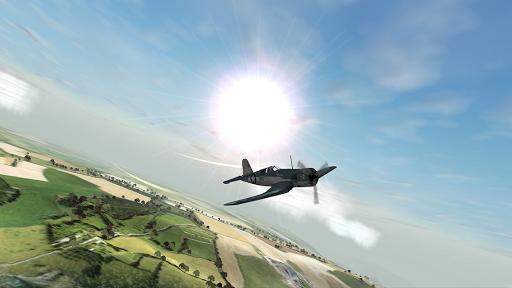 Historical Landings screenshots 1