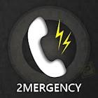 2Mergency icon