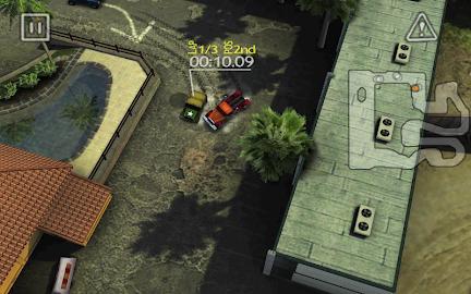 Reckless Racing Screenshot 4