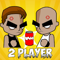 Can Fighters - 2 player games 1.0