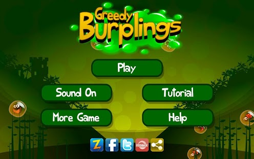 Greedy Burplings Lite- screenshot thumbnail