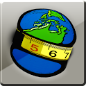 Slide Meter: Measure the world icon