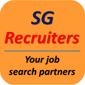 SG Recruiters