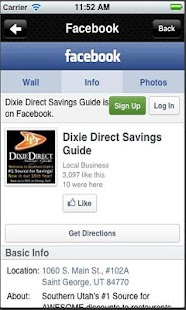 Dixie Direct- screenshot thumbnail