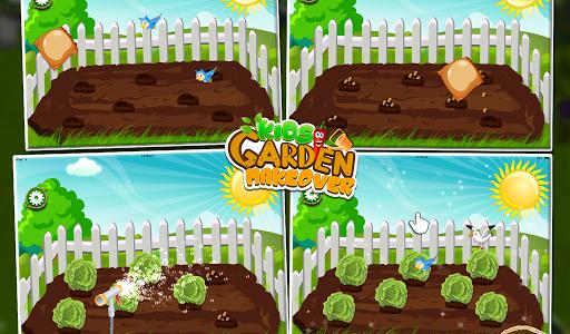 Kids Garden Makeover v1.1