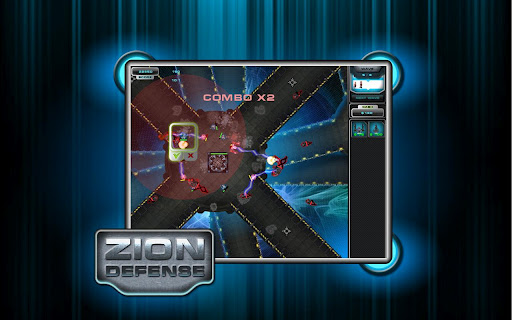 Zion Tower Defense v1.1.7