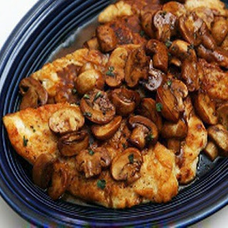 Chicken Marsala With Sherry Wine Recipes.