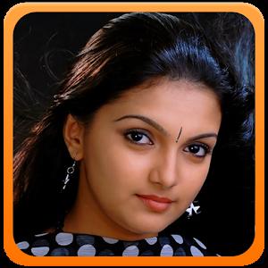 Tamil actress transparent saree hot images