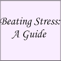 Beating Stress: A Guide logo