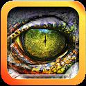 Dino 3D Realidad Aumentada icon
