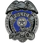 Police Pocket Guide & Quiz icon