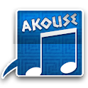 Akouse Cloud Player logo