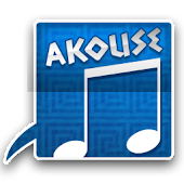 Akouse Cloud Player
