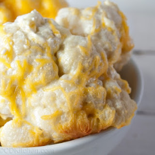Cheddar Cheese Frosting Recipes.