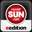 Calgary Sun e-edition logo