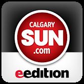 Calgary Sun e-edition