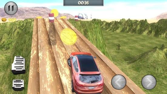 SUV Drive 3D 4x4 Pro