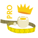 My perfect egg timer PRO icon