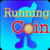 แรคคูน วิ่งเก็บเหรียญ