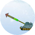 Snowball Duel Free icon