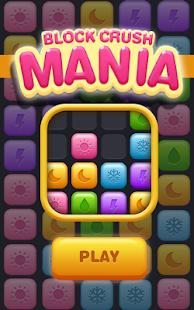 Block Crush Mania