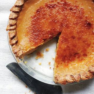 Pumpkin-Seed Piecrust