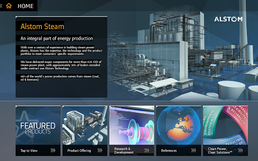 Alstom Steam Power