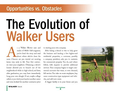 Walker Talk - screenshot thumbnail